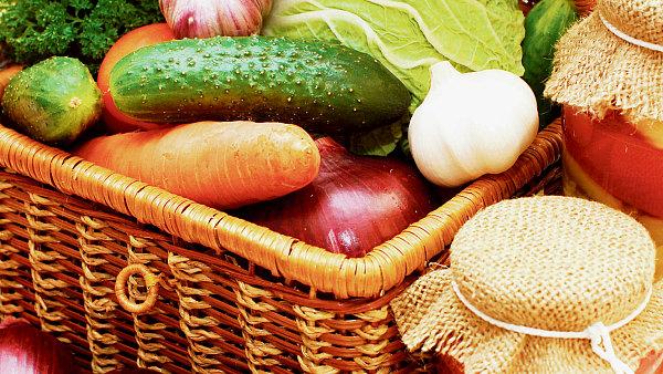 Zákazníci, kteří si přes internet objednají bedýnku, obdrží plodiny zpravidla dva až čtyři dny od sklizně. V sezoně je to často ještě ten den.