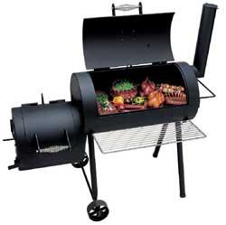 gril-smoker