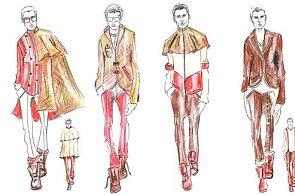 Prague Fashion Weekend: Mladí návrháři soupeří o sto tisíc. Kdo si je nejvíc zaslouží?