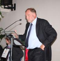 Tomáš Sokol, který působí jako odborný asistent na Vysoké škole CEVRO Institut