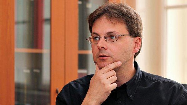 Libor Dušek, Národohospodářská fakulta VŠE, think-tank IDEA