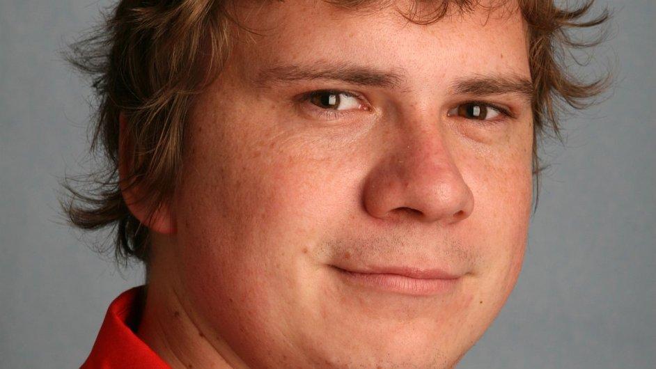 Vladimír Piskáček na snímku z roku 2006