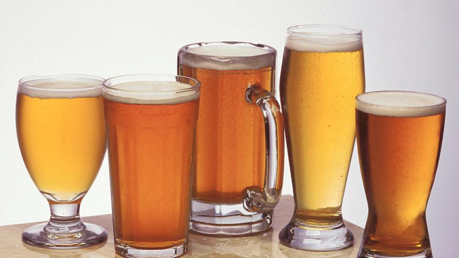 Prodej piva poroste i příští rok.