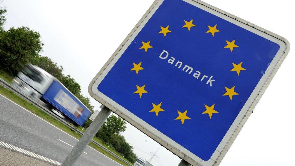 Dánsko. Ilustrační foto