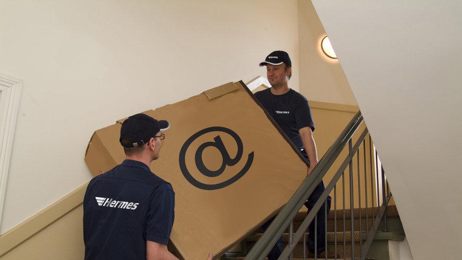 Němečtí zákazníci nemají zájem o rychlé doručení zboží za příplatek