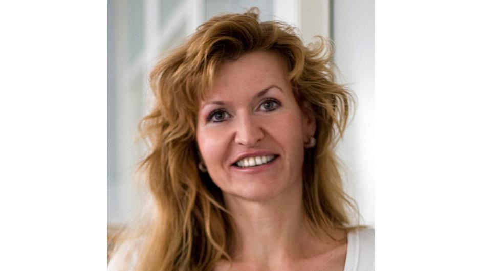 Helena Ševčíková, marketingová ředitelka Hornbachu v České republice a na Slovensku