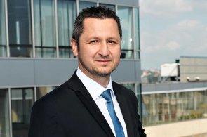 Libor Bosák, předseda představenstva a generální ředitel ČSOB Leasing, prezident asociace IFLA