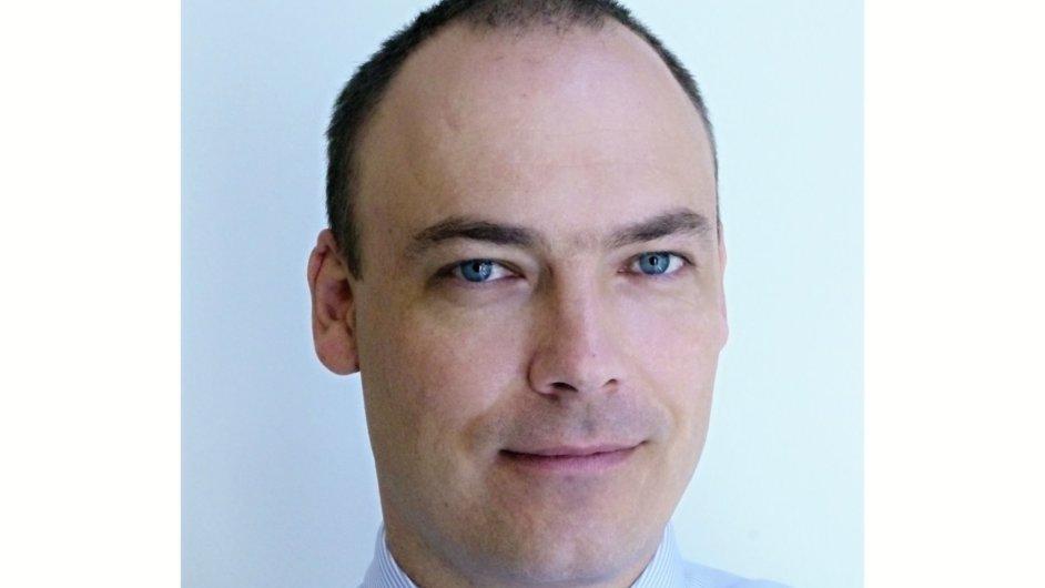 Michal Vohralík, zástupce ředitelky obchodu a marketingu (Deputy Director of Sales & Marketing)