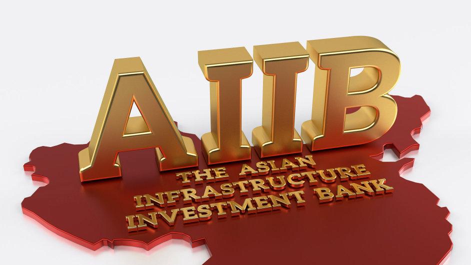 Čínou založená AIIB bude připomínat obdobu Světové banky (ilustrační foto).