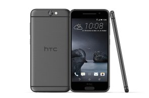 HTC One A9: Apple
