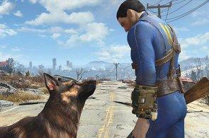 Zjednodu�en� Fallout 4 zavede hr��e do postapokalyptick�ho Bostonu