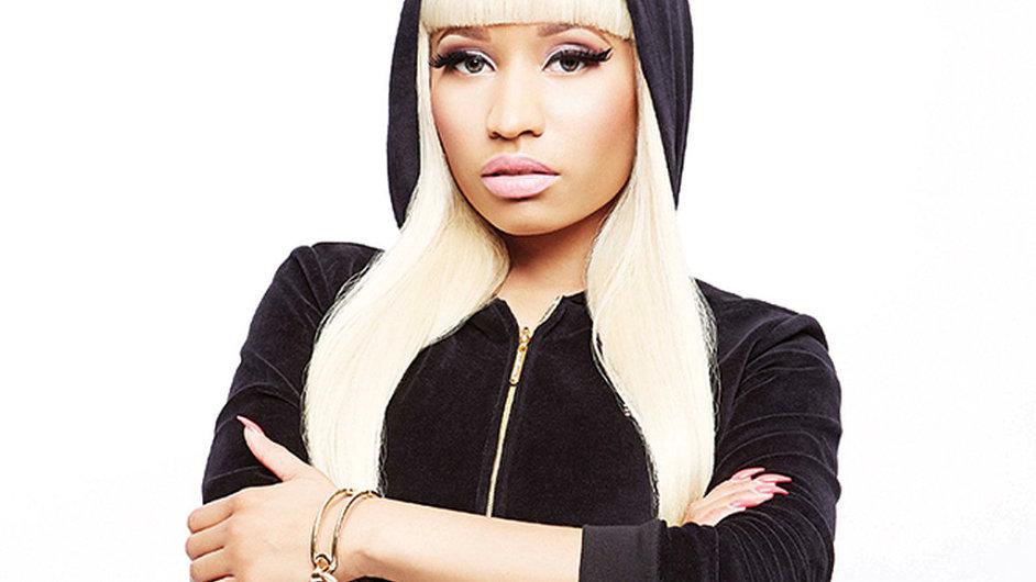 Nicki Minaj svoji třetí studiovou desku The Pinkprint vydala vloni v prosinci.