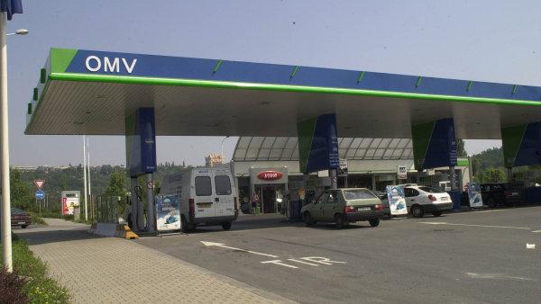 OMV zvýšila provozní zisk o 52 procent, pomohl růst cen ropy.