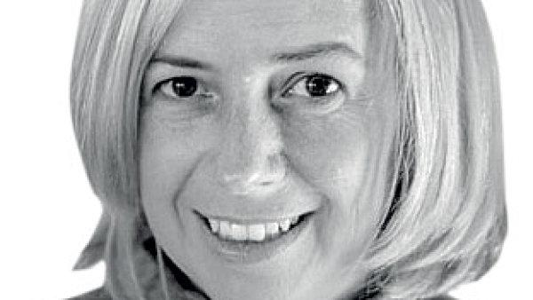 Martina Kafková