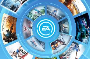 Nejlepší herní nabídka: EA Access nebo Origin Access s patnácti hrami za stovku