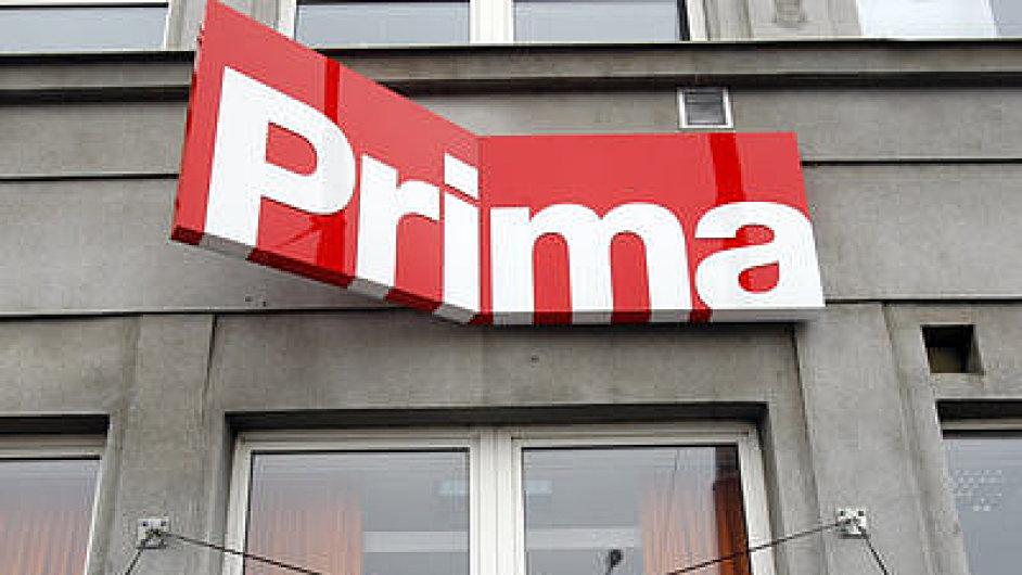 Prima zvýšila v prvním kvartále tržby o šest procent - ilustrační foto.