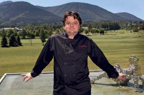 Jak se daj� zmodernizovat halu�ky, prozrazuje ��fkucha� Michal G�th, kter� vede restauraci v Beskydech