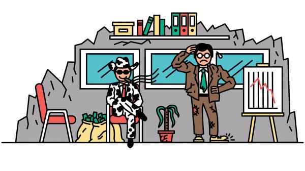 Do podnikání s přáteli se zkušení obchodníci nehrnou. Často končí krachem firmy i vztahu.