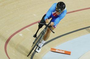 Nejúspěšnější paralympijský cyklista Jiří Ježek: Manažerům říkám, že stojí za to překonávat překážky