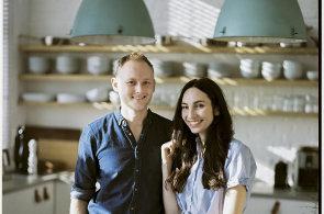 Zápisky protivného hosta: Když manželé vaří společně a do Česka přichází skandinávská gastronomie