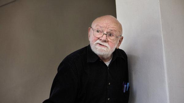 Ivan Vyskočil si kariéru začal budovat nejprve v oboru psychologie.