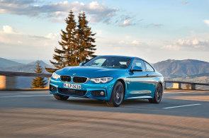 BMW 440i je zábavné kupé, které láká na kopu adrenalinu