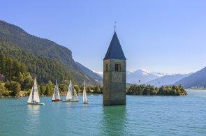 Cyklistika, italská gastronomie a umění mezi horskými masivy. Jižní Tyrolsko má v létě co nabídnout