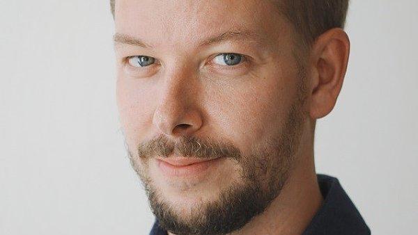 Jan Marek, tiskový mluvčí pojišťovny Generali