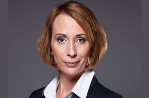 Lenka Mušková, ředitelka oddělení interního auditu Bohemia Energy