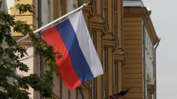 Rusko vyzvalo Spojené státy, aby změnily názor a okamžitě diplomatické objekty vrátily - Ilustrační foto.