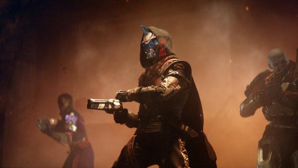 3D střílečka Destiny 2 si bere hodně z Halo, Diabla a přidává něco navíc