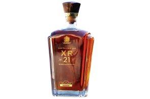 Kanadský žertík. Skvělá whisky Johnnie Walker X.R odsouvá do pozadí ostatní varianty značky