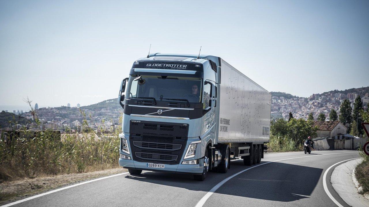Pokud v Evropě vznikne dostatečně hustá infrastrukturní síť, mohou kamiony poháněné LNG konkurovat vozům poháněným naftou.