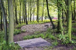 Zahrada jako zrcadlo: Inspiraci přináší architekt Ferdinand Leffler