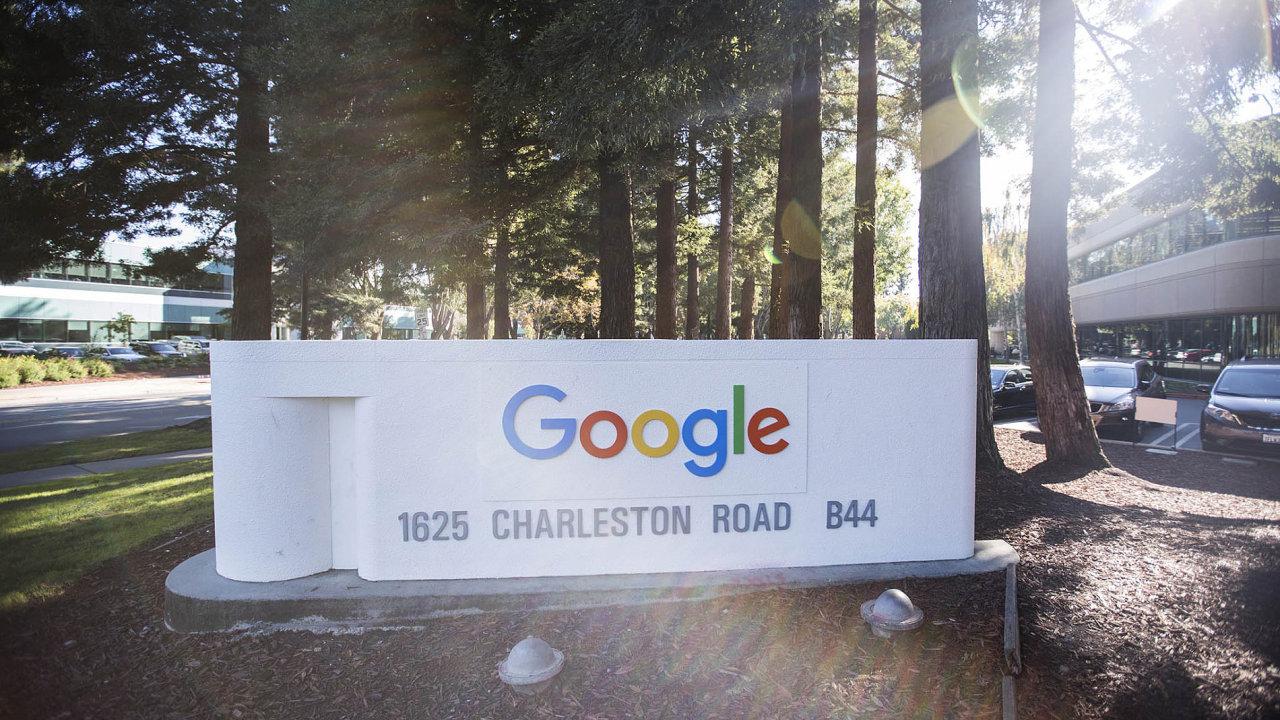 Vláda vItálii připravuje plán, jak zajistit, aby velké technologické firmy, jako je například Google, platily více peněz nadaních.
