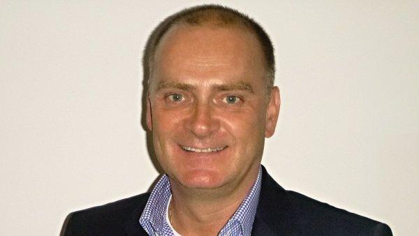 Vladimír Krejčů, channel manažer pro Českou republiku, Slovensko a Maďarsko společnosti Veeam Software