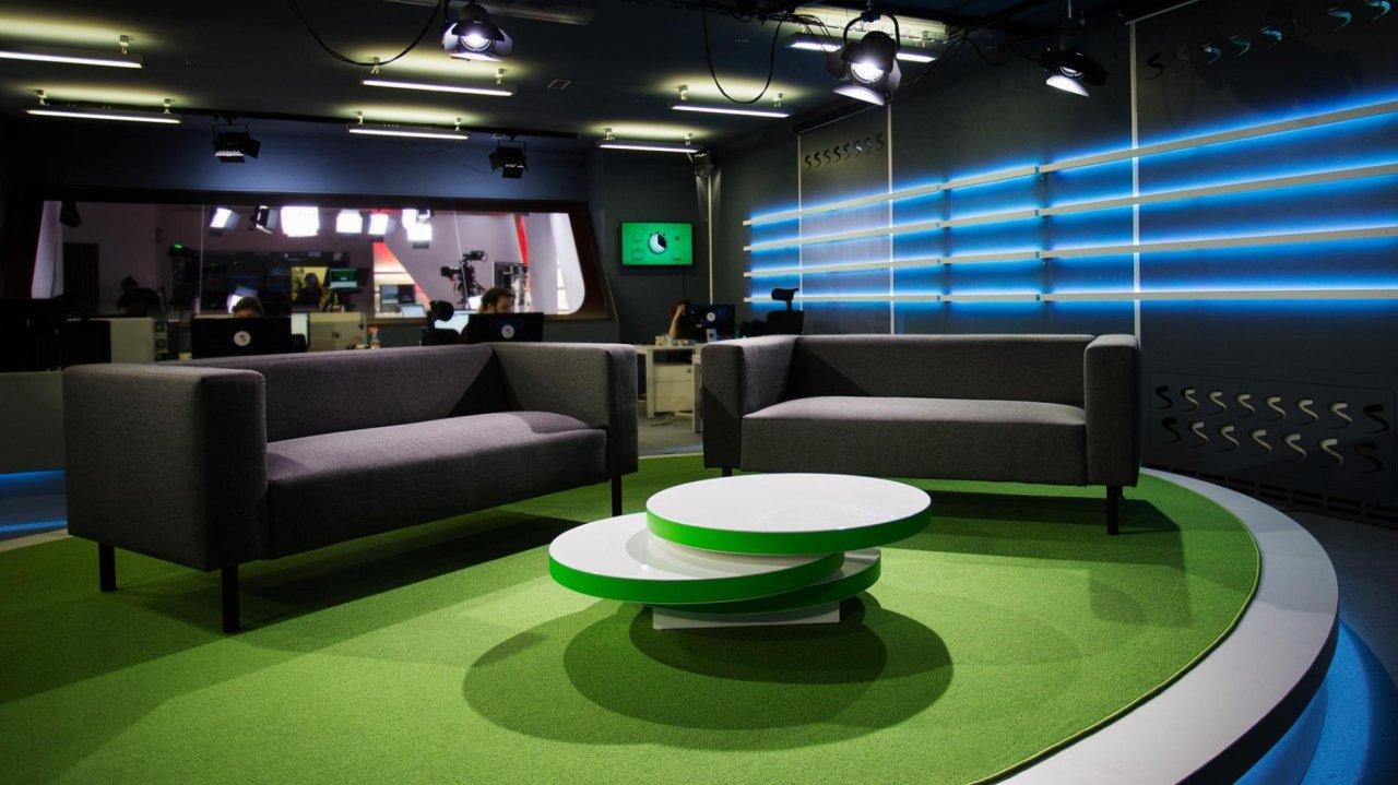 Studio sportu Televize Seznam