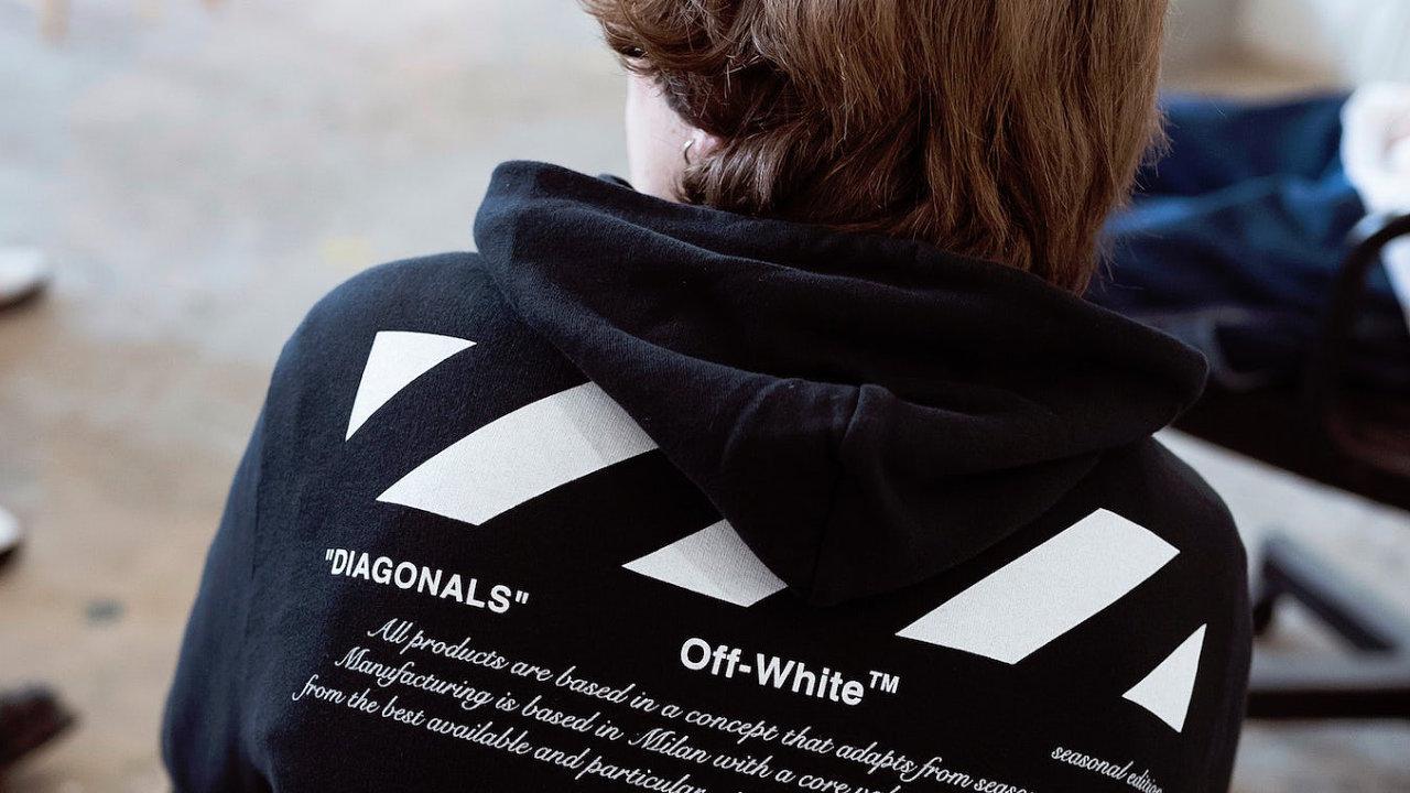 Kolekce Off-White For all
