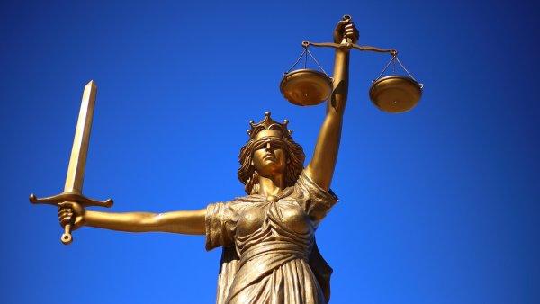 Hromadné žaloby, šance spravedlnosti (Ilustrační foto)