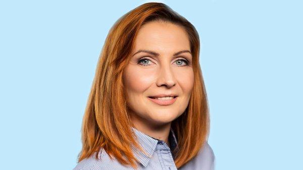 Jana Miňová, ředitelka oddělení Debt and Equity Advisory Colliers International v České republice