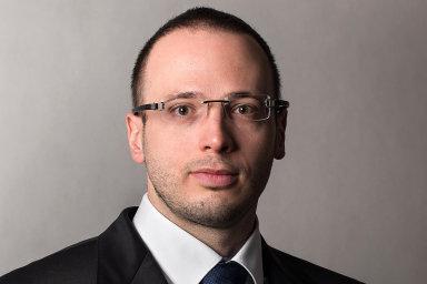 Luboš Brigant, vedoucí korporátních daní v daňovém oddělení společnosti Mazars