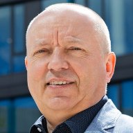 Bohdan Dovhanič, ředitel divize Industry ve společnosti Schneider Electric