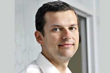 Lukáš Zmátlík, ředitel divize Motor Media vydavatelství Mladá fronta