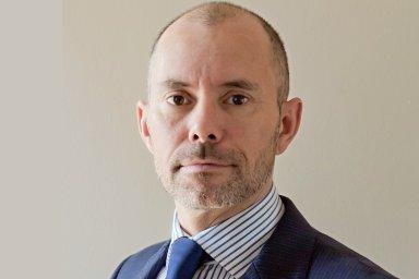 David Arneil, ředitel oddělení stavebního poradenství pražské pobočky Colliers International