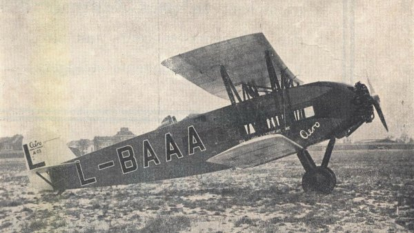 Aero A-23