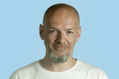 Martin Halaxa, kreativní ředitel agentury Havas Prague