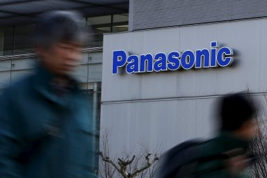 Panasonic opouští Velkou Británii.