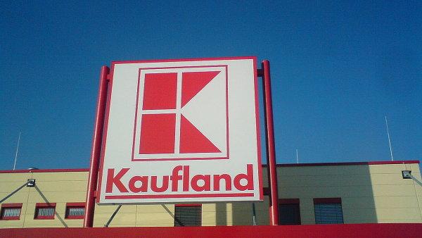 Kaufland, ilustrační foto