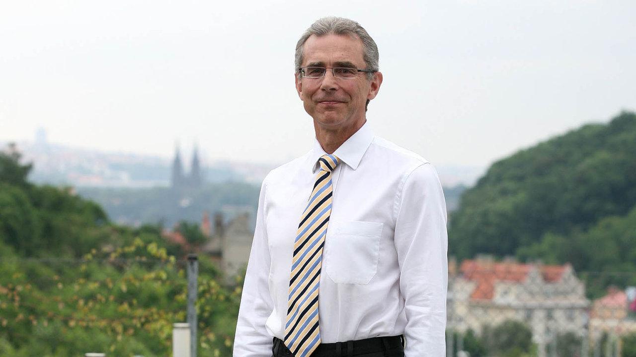 Pavel Kavánek, ČSOB