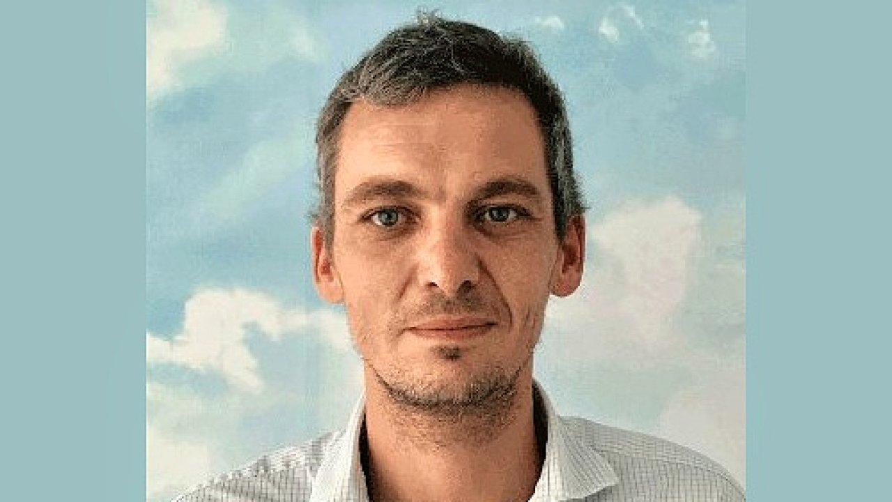 Jiří Bank novou posilou společnosti EFG Kralice na Hané